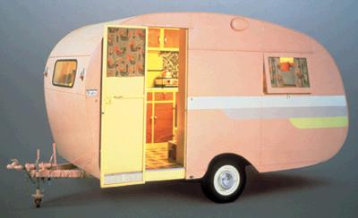 Propert Caravan