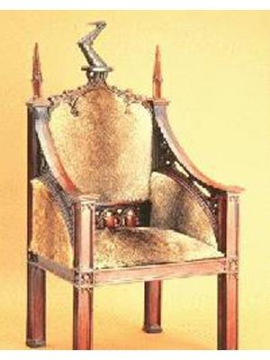 Macquarie Chair
