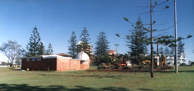 Port Macquarie Observatory Building