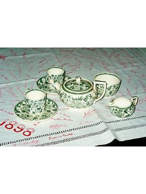 Part Tea/Coffee Service