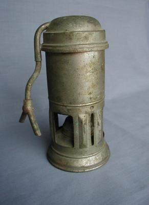 Brevetto coffee maker