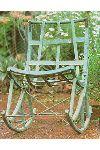 Sulky Wheel Rocking Chair
