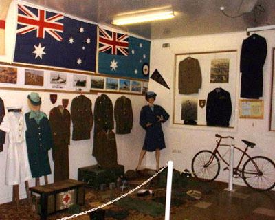 Services uniforms