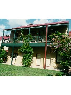 Alma Cottage