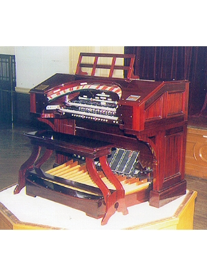 Wurlitzer Hope-Jones Unit Orchestra