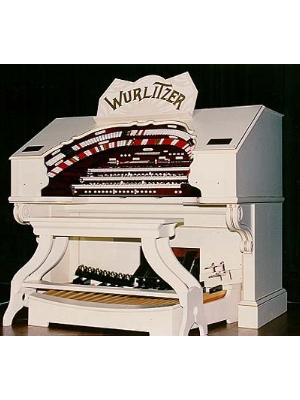 Wurlitzer Hope-Jones Unit Orchestra