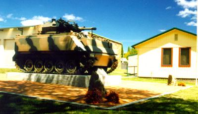Medium Recon Vehicle