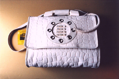 1970's Kitsch Handbag