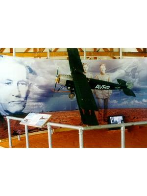 Avro Biplane