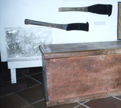Kanaka Clothing Box