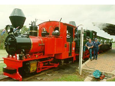 Germany No 6805 0-4-OT