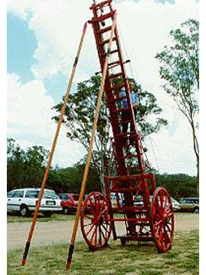 Bayley Ladder