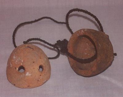 Sueki No Takotsubo Octopus pots