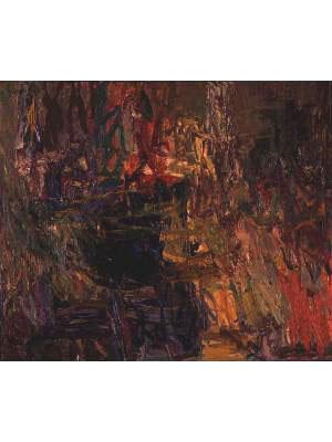 The Melaleuca Swamp
