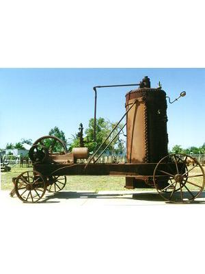Donkey' Engine