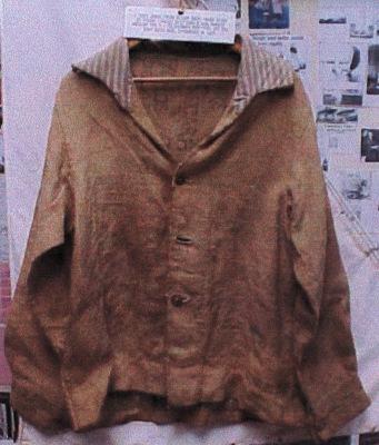 Sugarbag coat
