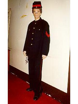 Prison Officers Uniforms