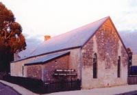 Woods MacKillop Schoolhouse