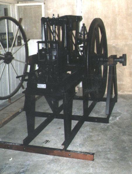 Goolwa Beam Engine