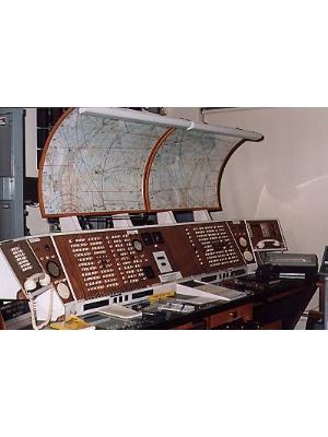 Flight Service Console