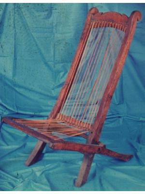 Stuart's Chair