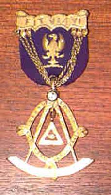 S J Way's Medal