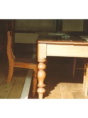 Clerk's Chair
