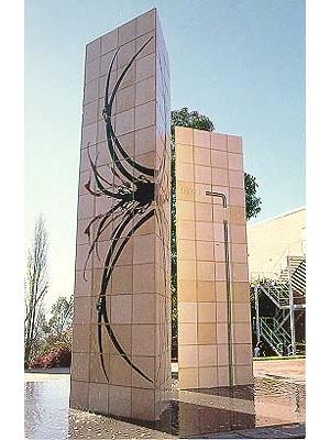 Centenary Fountain
