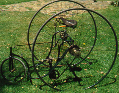 Coventry Tricycle