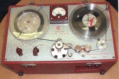 C.E.B. Tape Recorder