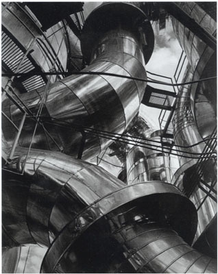 Sulphuric Acid Plant - EZ Industries, Risdon, Hobart.