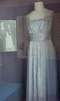 Mrs Pat McDonald, local Dandenong dressmaker