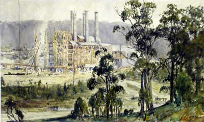 The Works, Yallourn