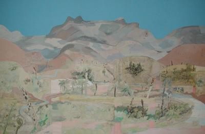 Gippsland Hills