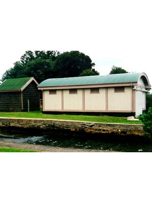 Lifeboat House, Rocket House