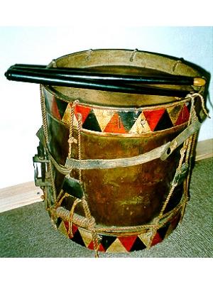 Waterloo Drum