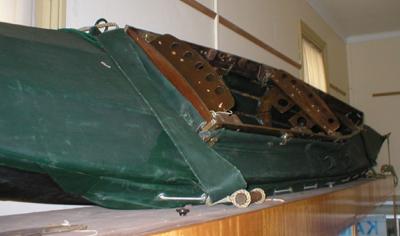 Folboat (canoe)