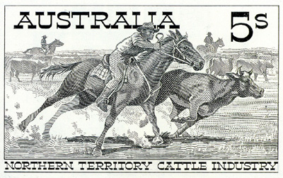 5/- Cattle Industry