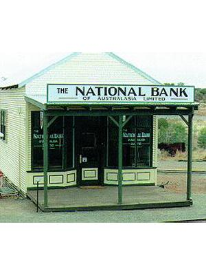 The National Bank of Australasia Ltd