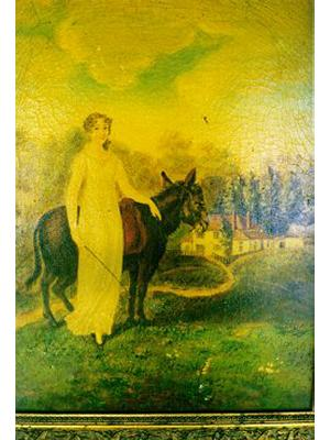 Lady Ann Spencer