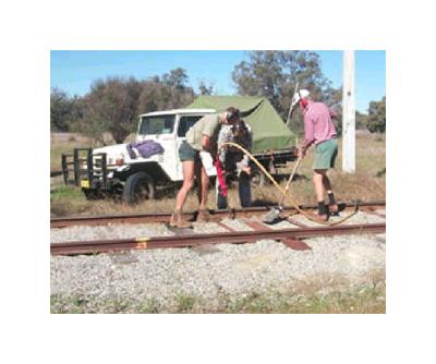 Perth Electric Tramway Society