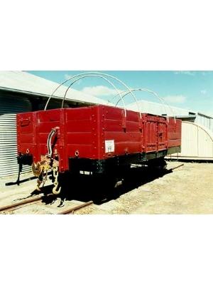 GS type wagon