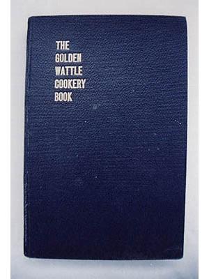 Golden Wattle Cookbook