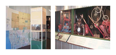 """""""Before Whiteman was a Park"""" exhibition"""