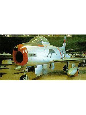 CA-27 Sabre Serial number A94-914