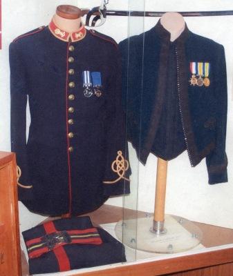 19th Century Uniforms