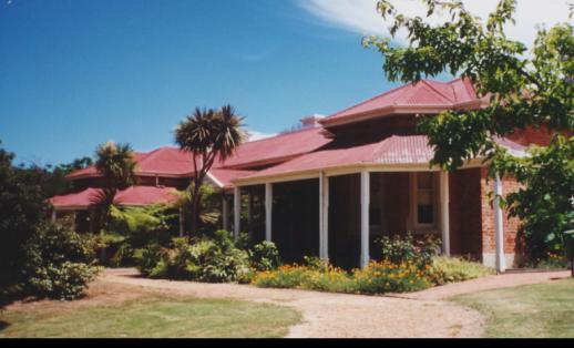 Edenvale Heritage Complex