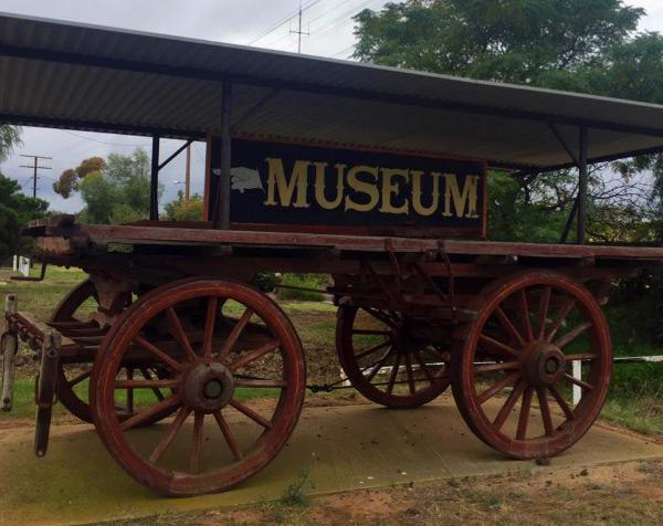 Murtoa Water Tower Museum