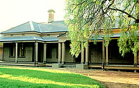 Bishop's Lodge