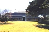 Bedervale Historic Homestead
